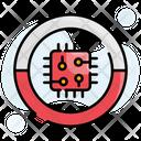 Virtual Circuit Icon