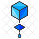 Virtual Boy Game Icon