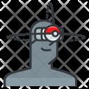 Virtual Reality Pokemon Icon