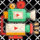 Virtual Image Icon