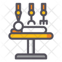 Robot Robot Surgery Iot Icon