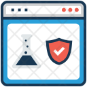 Network Protection Server Icon
