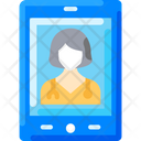 Virtual Nurses Doctor Medical Icon