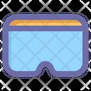 Virtual Reality Device Icon
