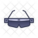 Virtual Reality Vr Glasses Vr Icon