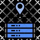 Virtual Server Icon