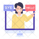 Virtual Tutor Icon