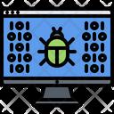 Virus Icon