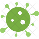 Virus Infectious Bacteria Icon