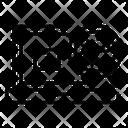 Virus Malware Trojan Icon
