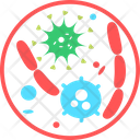 Virus Disease Health Icon