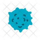 Medicine Microbiology Illness Icon