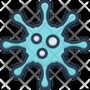 Virus Ailment Disease Icon