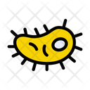 Germs Bacteria Infection Icon