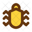 Virus Internet Business Icon