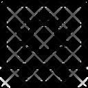 Virus Window Antivirus Icon