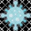 Allergy Medical Virus Icon