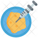 Virus Vaccination Vaccines Icon