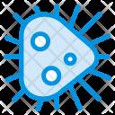 Virus Amoeba Germa Icon