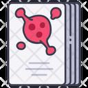 Virus guidelines Icon