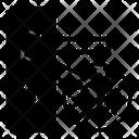 Virus Handle Transmission Icon