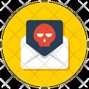 Virus Hoax Icon