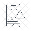 Phone Danger Criminal Icon
