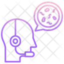 Virus Information Center Icon