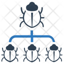 Virus management Icon