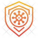 Security Shield Protect Icon