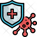 Covid Pandemic Covid 19 Icon