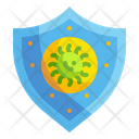 Virus Protection Protection Virus Icon