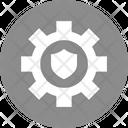 Virus Protection Antivirus Antivirus Software Icon