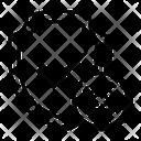 Virus Safeguard Virus Shield Virus Protection Icon