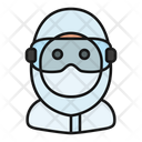 Avatar Scientist Protection Icon