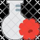 Virus Research Virus Flask Coronavirus Flask Icon