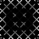 Virus Scanner Icon