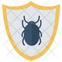 Virus security Icon
