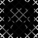 Virus Security Bug Shield Icon