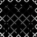 People Virus Corona Icon