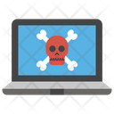Virus Threat Icon