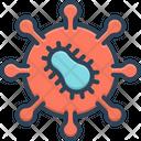 Viruses Infection Disease Icon
