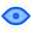 Visibility Vision View Icon