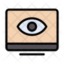 Visible Hacking Icon