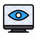 Visible Screen Icon