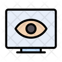 View Visible Show Icon