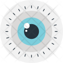 Vision Business View Icon