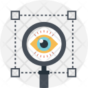 Strategy View Vision Icon