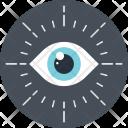 Vision View Aim Icon