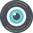 Vision View Seo Icon